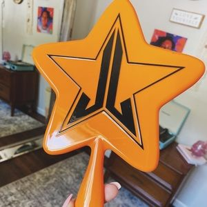 Jeffree Star Halloween Mirror